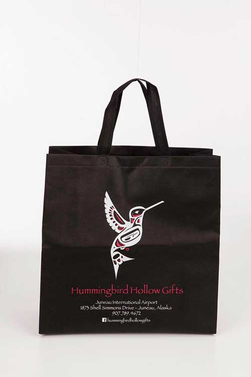Gallery Custom VALUE Bags