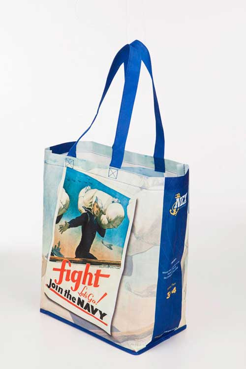 Navy_Recycled_Tote_Bag_-_Right
