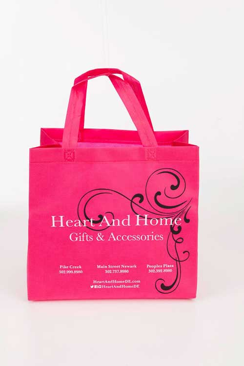 Shopper Custom VALUE Bags