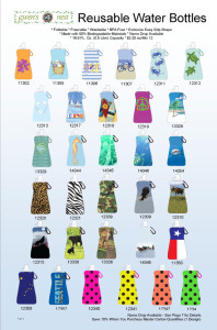 Gwen's Nest product catalog page 6